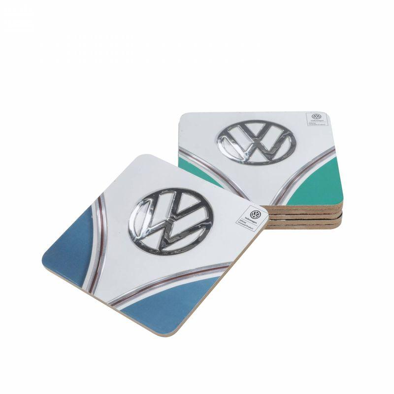 Porta-Copos---Kombi-Volkswagen