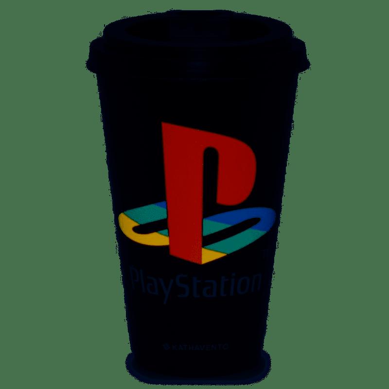 Copo-Fun-550ml-Gamer-Playstation-Geek