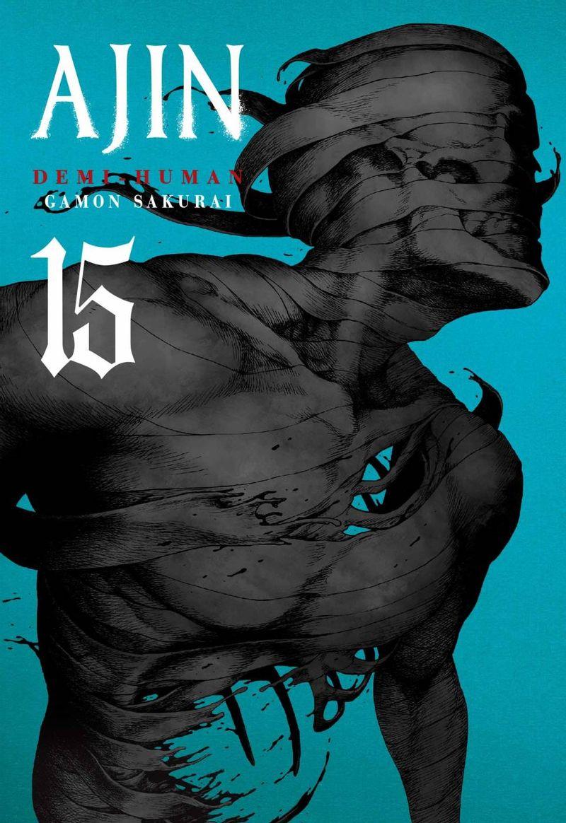 Ajin---Demi-Human---Vol.-15