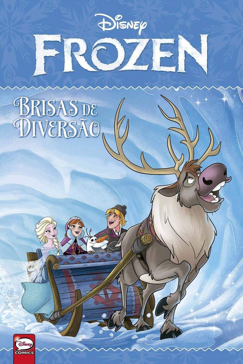 Frozen--Brisas-De-Diversao