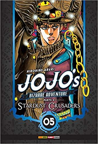 Jojo-s-Bizarre-Adventure---Parte-3---Stardust-Crusaders---Vol.5