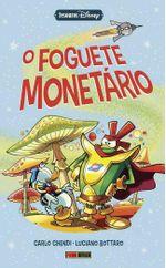 O-Foguete-Monetario