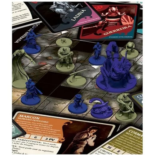 Dungeons---Dragons--A-Masmorra-do-Mago-Louco