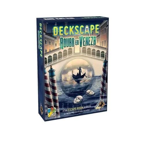 Deckscape--Roubo-em-Veneza