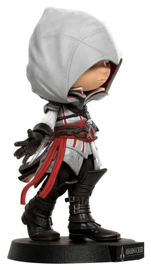 Ezio--Assassin-s-Creed---Mini-Co-Figure