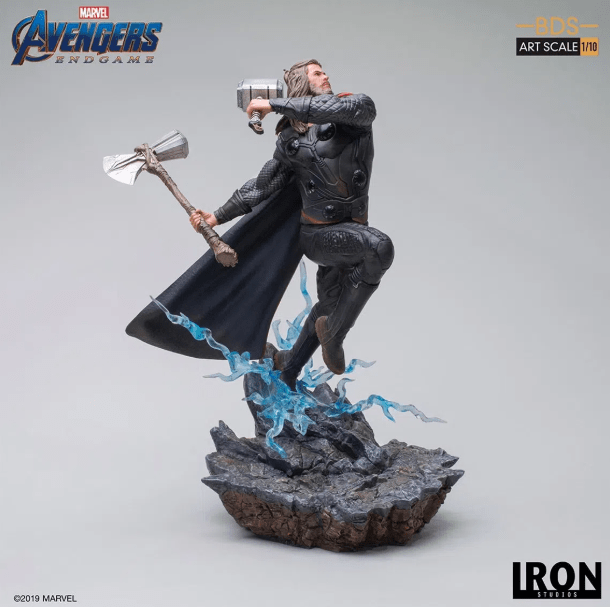 Thor-Avengers--Endgame---BDS-Art-Scale-1-10