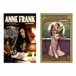 Romeu-e-Julieta-em-Quadrinhos---Anne-Frank-em-Quadrinhos