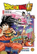 Dragon-Ball-Super---Vol.-11