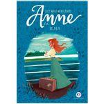 Anne-de-Avonlea---Anne--e-a-Casa-dos-Sonhos---Anne-de-Green-Gables---Anne-da-Ilha---Anne-de-Ingleside---Anne-de-Windy-Poplars