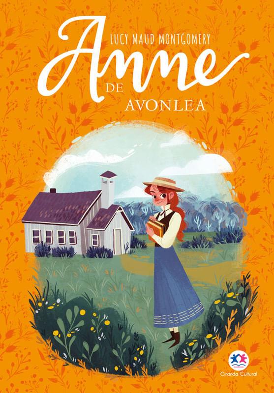 Anne-de-Avonlea