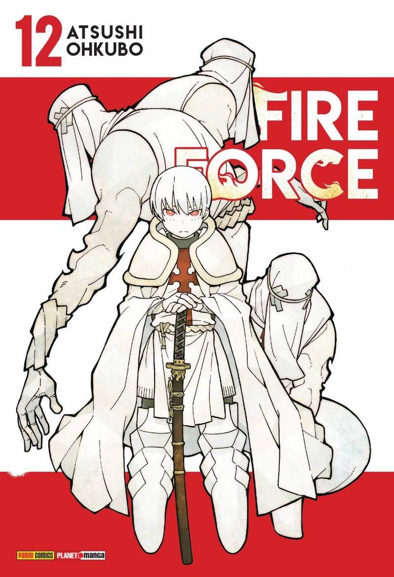 Fire-Force---Vol.-12