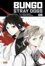Bungo-Stray-Dogs---Vol.-9