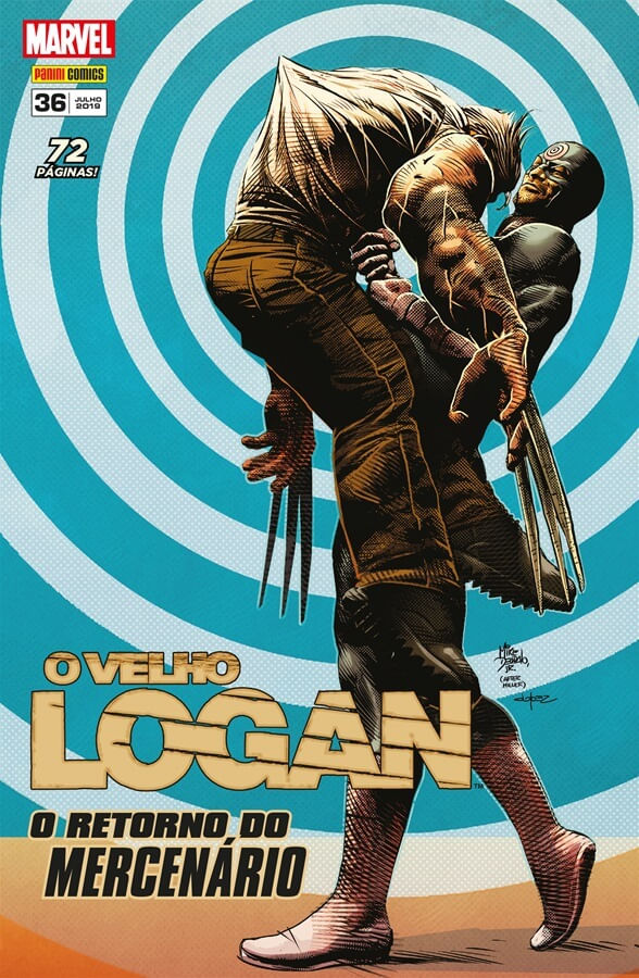 O-Velho-Logan-O-retorno-do-Mercenario---Nº36
