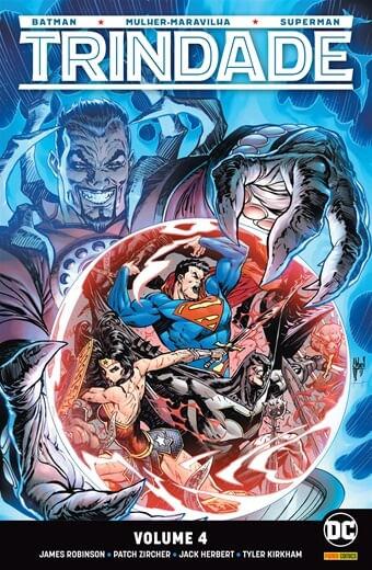 Trindade---Universo-DC-Vol.-4
