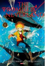 The-Promised-Neverland---Vol.11