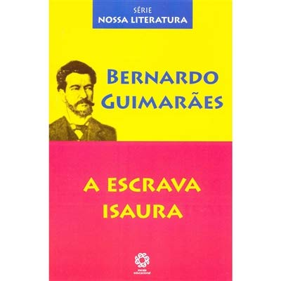 A-Escrava-Isaura---Col.-Nossa-Literatura-Capa-Comum