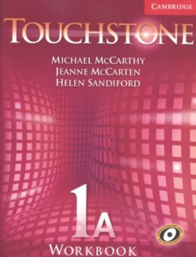 Touchstone.-Workbook-1A--Capa-comum-