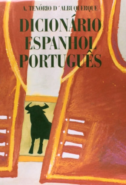 Dicionario-Espanhol---Portugues