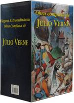 Box---Obra-Completa-de-Julio-Verne