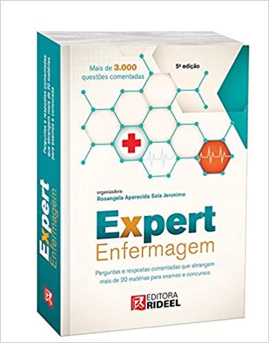 Expert-Enfermagem