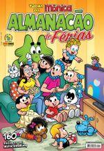 Turma-da-Monica---Almanacao-de-Ferias---Vol.3