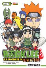 Pack-Rock-Lee-e-a-Primavera-da-Juventude---Vols.-1-2-e-3
