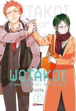 Wotakoi---O-Amor-e-Dificil-Para-Otakus---Vol.7