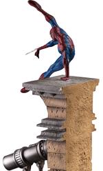 Venom-and-Spiderman-BDS-Art-Scale-1-10-by-Rafael-Albuquerque---Battle-Diorama-Series