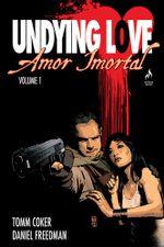 Undying-Love---Amor-Imortal---Vol.1