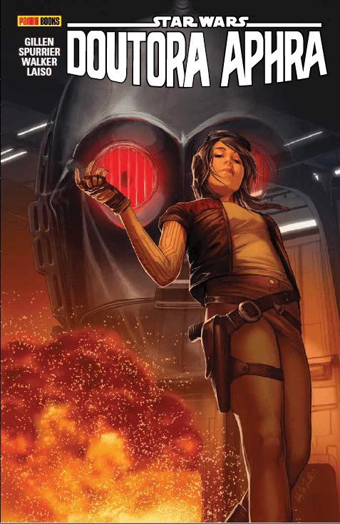 Star-Wars---Doutora-Aphra----Vol.2