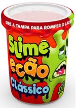 Slime-Ecao---Pack-com-4---Laranja-Amarelo-Verde-e-Roxo