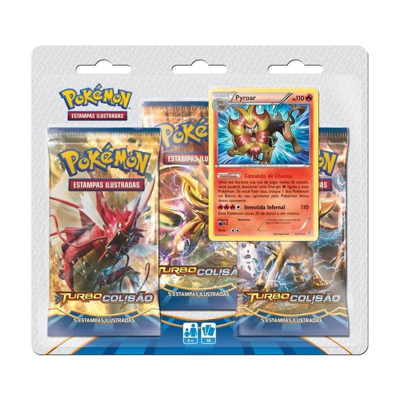 Pokemon-Triple-Pack-XY-9-Turbo-Colisao-Pyroar