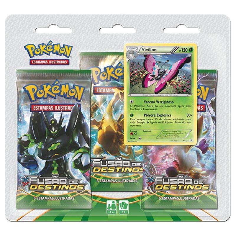 Pokemon-Triple-Pack--XY-10-Fusao-de-Destinos-Viivillon