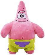 Pelucia-Patrick