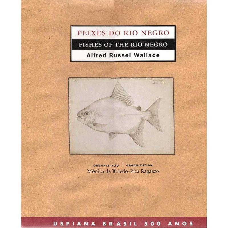 Peixes-do-Rio-Negro