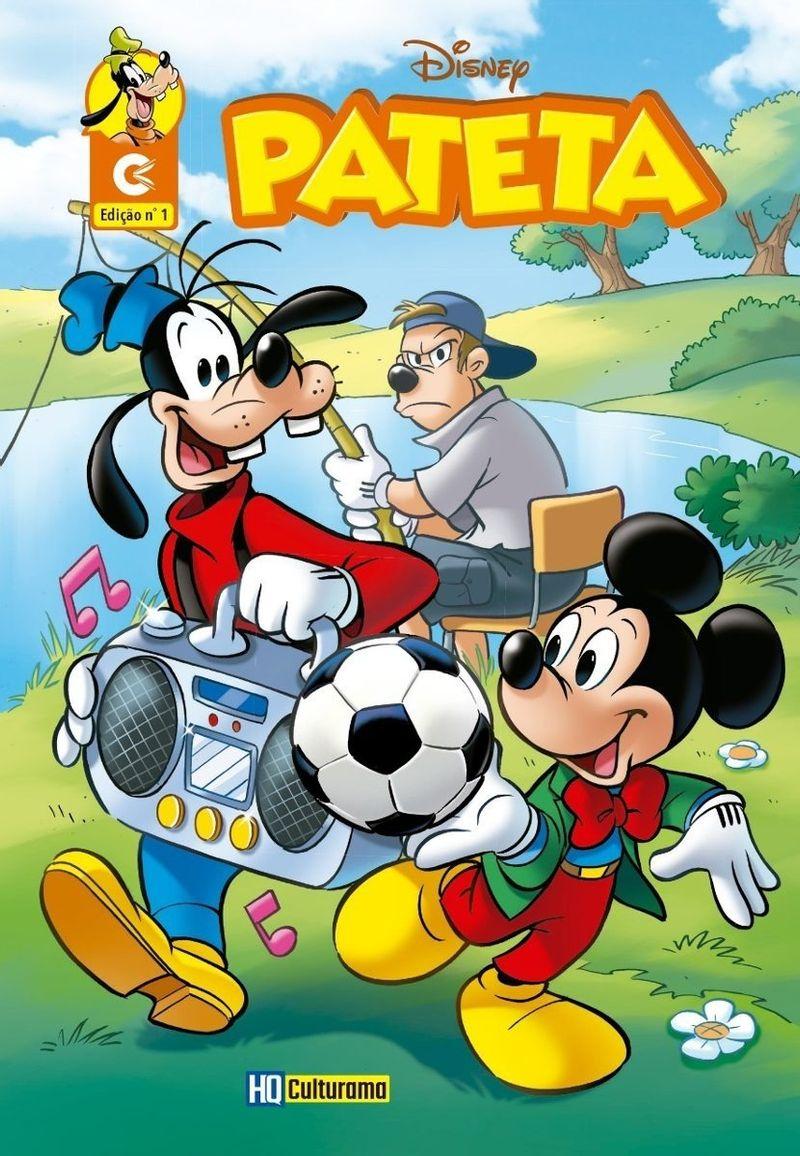Pack-Quadrinhos-Pateta---Edicoes-0-1-2-3-e-4