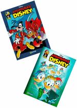 Pack-Quadrinhos-Aventuras-Disney---Edicoes-11-e-12