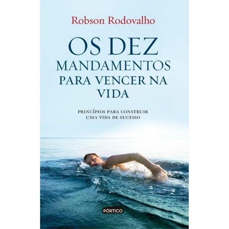 Os-dez-mandamentos-para-vencer-na-vida--Portugues--Capa-Comum