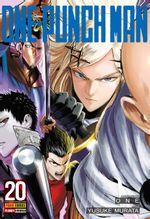 One-Punch-Man---Vol.20