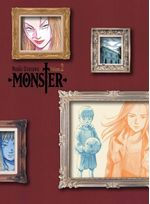 Monster---Kanzenban---Naoki-Urasawa---Vol.2