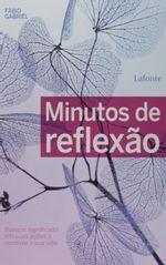 Minutos-de-Reflexao---Busque-Significado-em-Suas-Acoes-e-Controle-a-Sua-Vida--Portugues--Capa-Comum