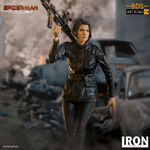 Maria-Hill---BDS-Art-Scale-1-10---Spider-Man--Far-From-Home