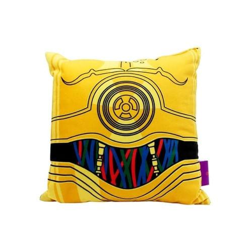 Almofada-Pequena--Star-Wars---C3PO