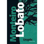 Pack--Monteiro-Lobato---Cidades-Mortas-e-Urupes