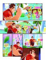 WiFi-Ralph---HQ--A-Historia-do-Filme-em-Quadrinhos