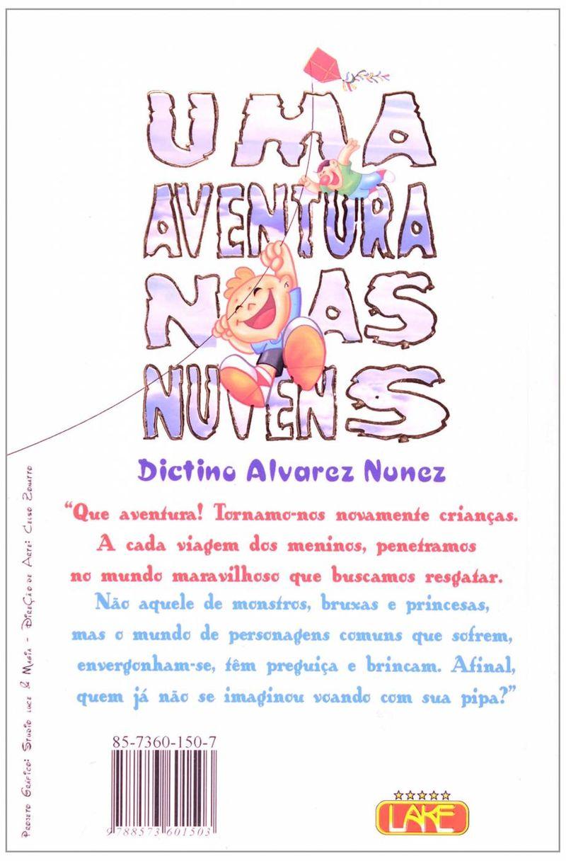 Uma-Aventura-nas-Nuvens---Dictino-Alvarez-Nunez