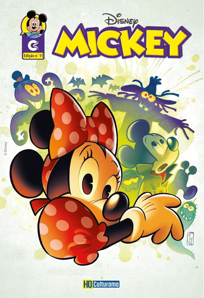 Pack-Quadrinhos-Mickey---Edicoes-11-e-12