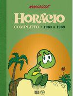 Horacio-Completo-Volume-1-de-4