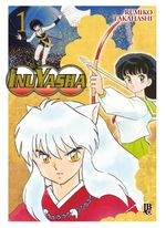 Inuyasha--2021----Vol01