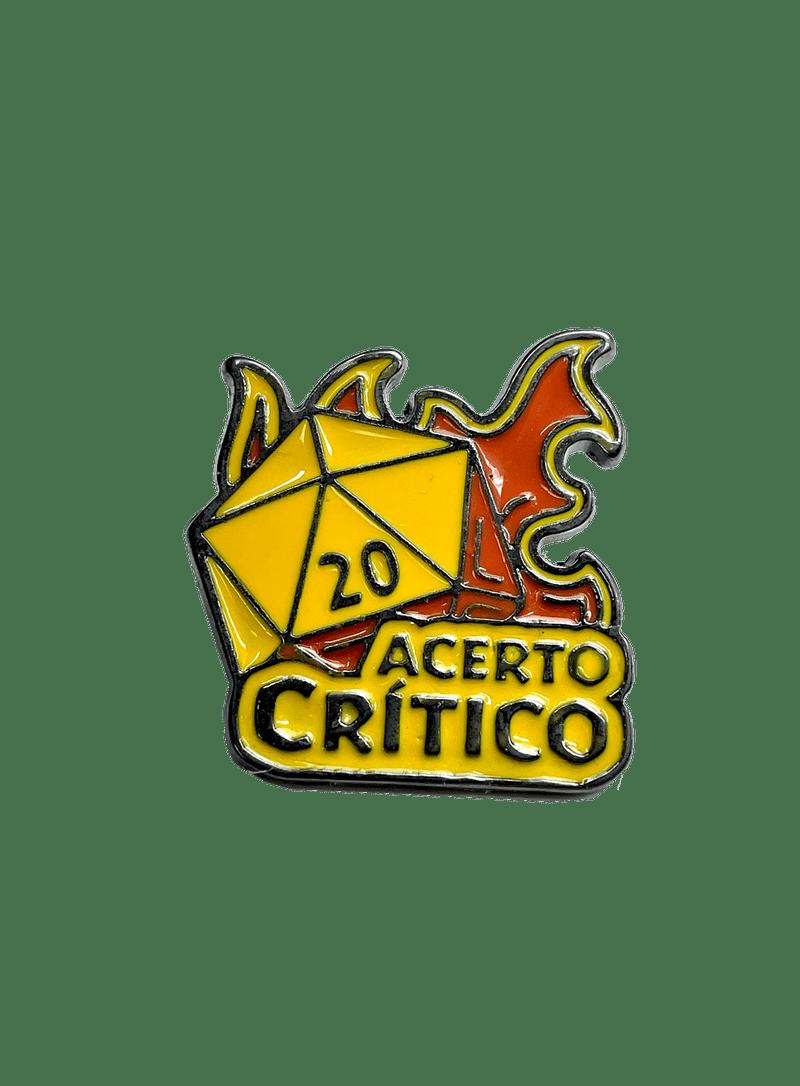 Pin-D20---Acerto-Critico---Colecao-D20